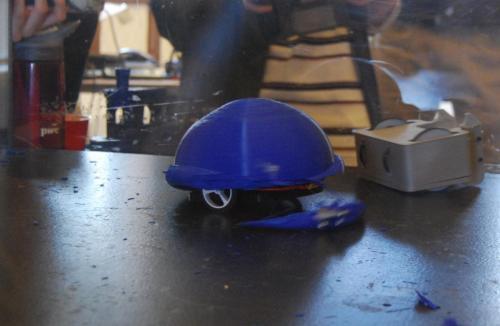 BlueShell 1